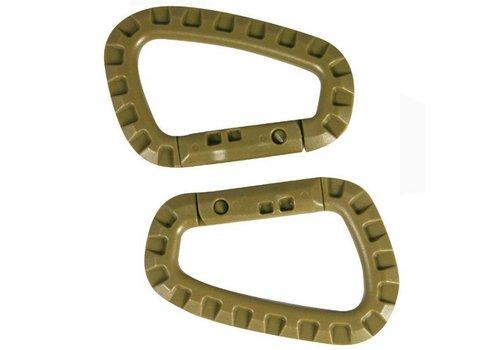 Viper Tactical Carabina 2 pieces - Coyote Tan