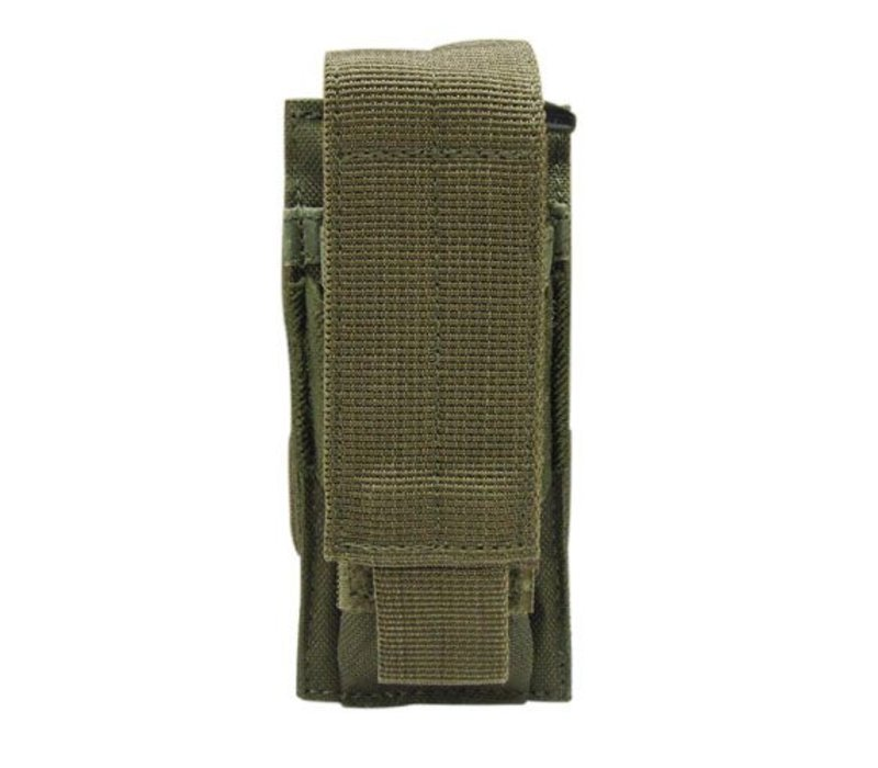 MA32 Single Pistol Mag Pouch - Olive Drab