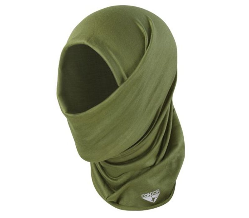 212 Multi Wrap - Olive Drab