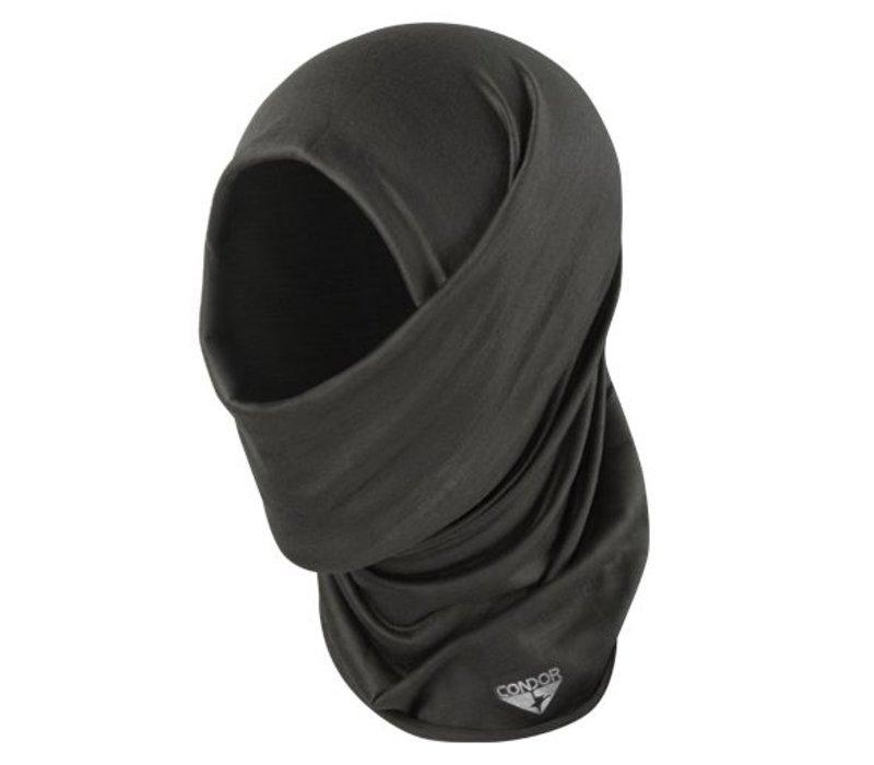 212 Multi Wrap - Black