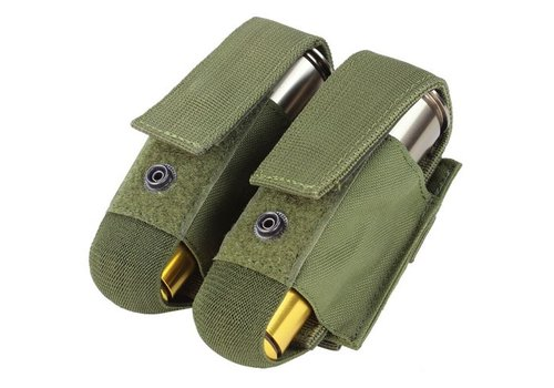 Condor MA13 40mm Double Grenades Pouch - Olive Drab