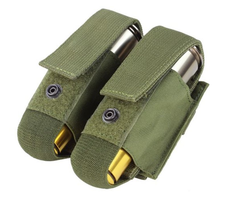MA13 40mm Double Granate Pouch - Olive Drab
