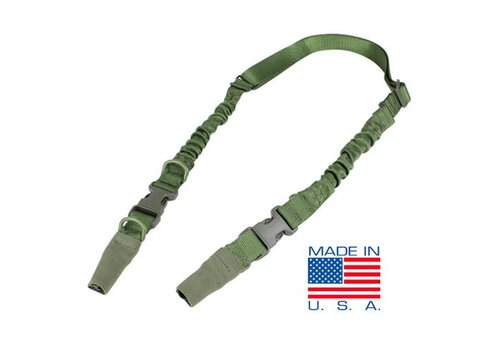 Condor US1002 Bungee Sling - Olive Drab