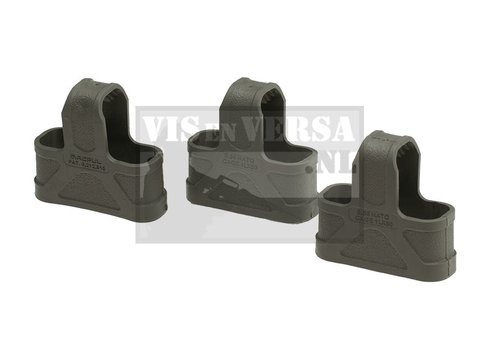 Magpul 5.56 m4/m16 3 pack - Foliage Green