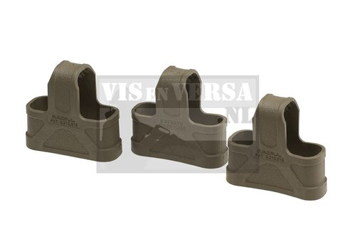 Magpul 5:56 m4/m16 3 pack - FDE