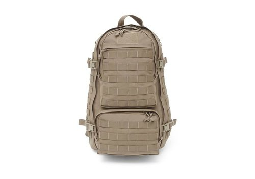 Warrior OPS Elite Predator Pack - Coyote Tan