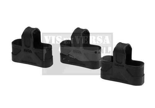 Magpul 7.62 3 pack - Black