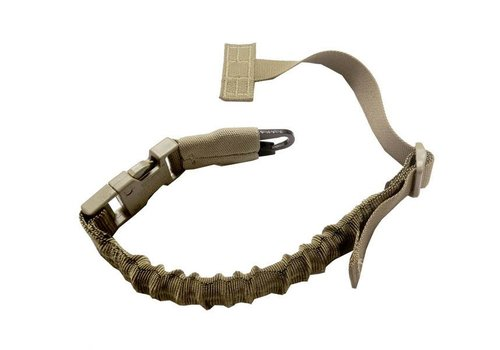 Warrior Elite OPS Quick Release Sling H & K Hook - Coyote Tan
