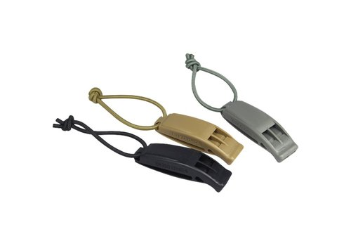 Viper Tactical Whistle - Olive Green