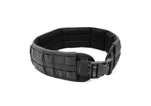 Warrior Gunfighter Belt - Black