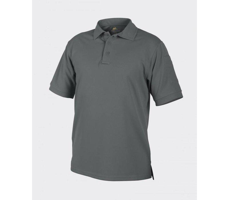 Urban Tactical Polo Shirt - Shadow Grey