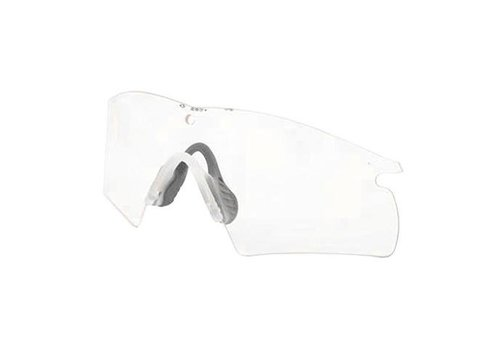 Oakley SI Ballistic M Frame 3.0 Replacement lens Clear