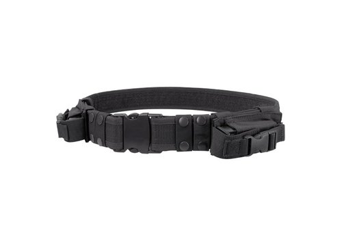 Condor TB Tactical Belt - Schwarz