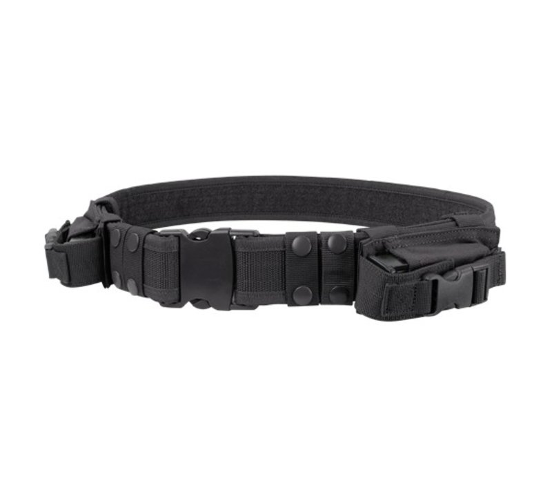 TB Tactical Belt - Black