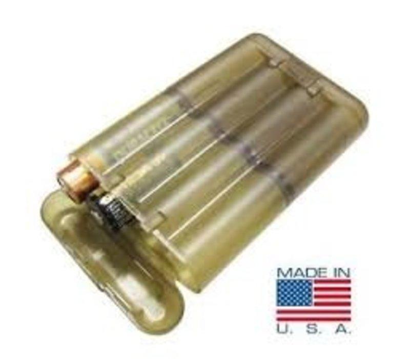 US1017 Battery Case - Tan