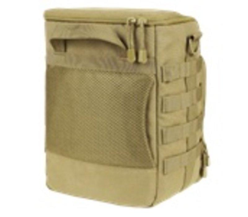 168 Camera Bag - Coyote Tan