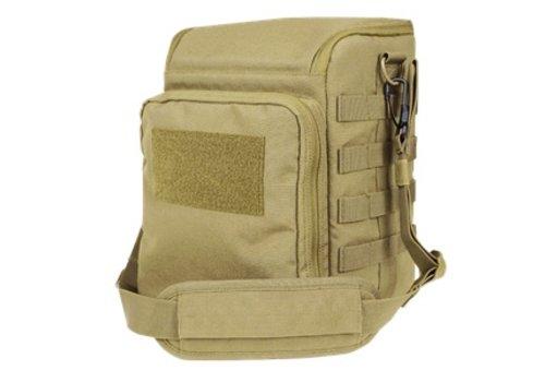 Condor 168 Camera Bag - Coyote Tan