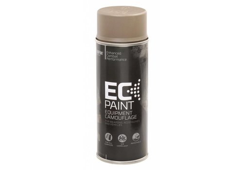 NFM EC NIR Paint - Coyote Brown