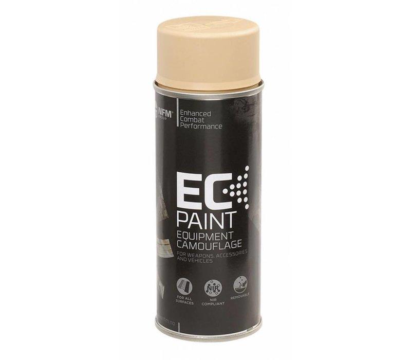 EC NIR Paint -Sand