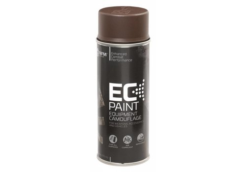 NFM EC NIR Paint - Mud Brown
