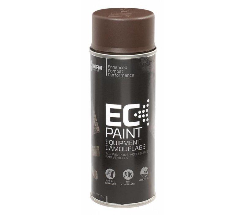 EC NIR Paint - Mud Brown