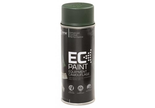 NFM EG NIR Paint - Forest Green
