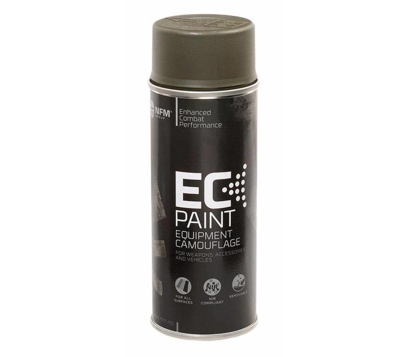 EC NIR Paint - Olive Drab
