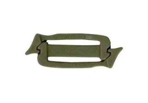 Condor Slik Clip Kit - Olive Drab