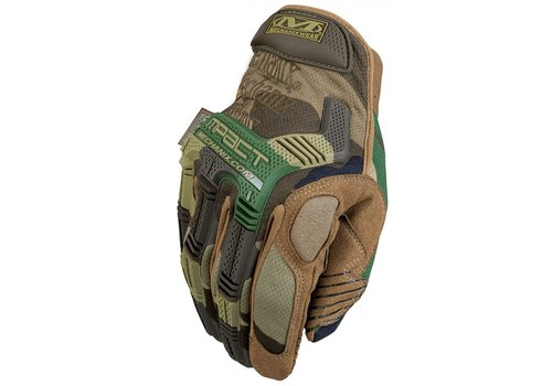 Mechanix Wear M-Pact - Woodland
