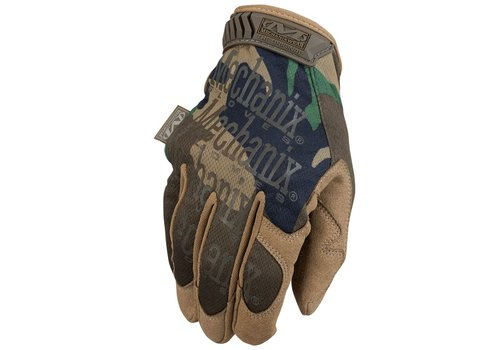 Mechanix Wear The Original - Woodland