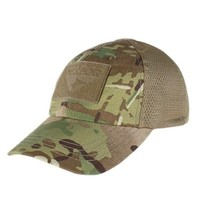 TCM Tactical Mesh Cap - MultiCam
