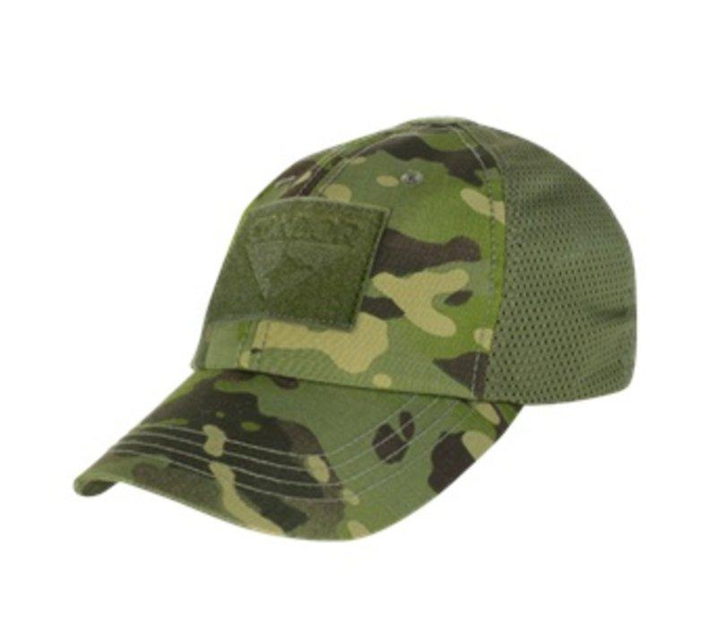 TCM Tactical Mesh  Cap - MultiCam Tropic