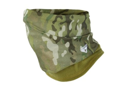 Condor 161109 Fleece Multi-Wrap - MultiCam