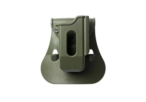 IMI Defense ZSP05 Single Magazine Pouch - Olive Drab