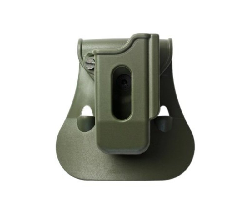 ZSP05 Single Magazine Pouch - Olive Drab