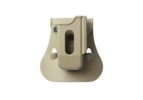IMI Defense ZSP05 Single Magazine Pouch - Coyote Tan