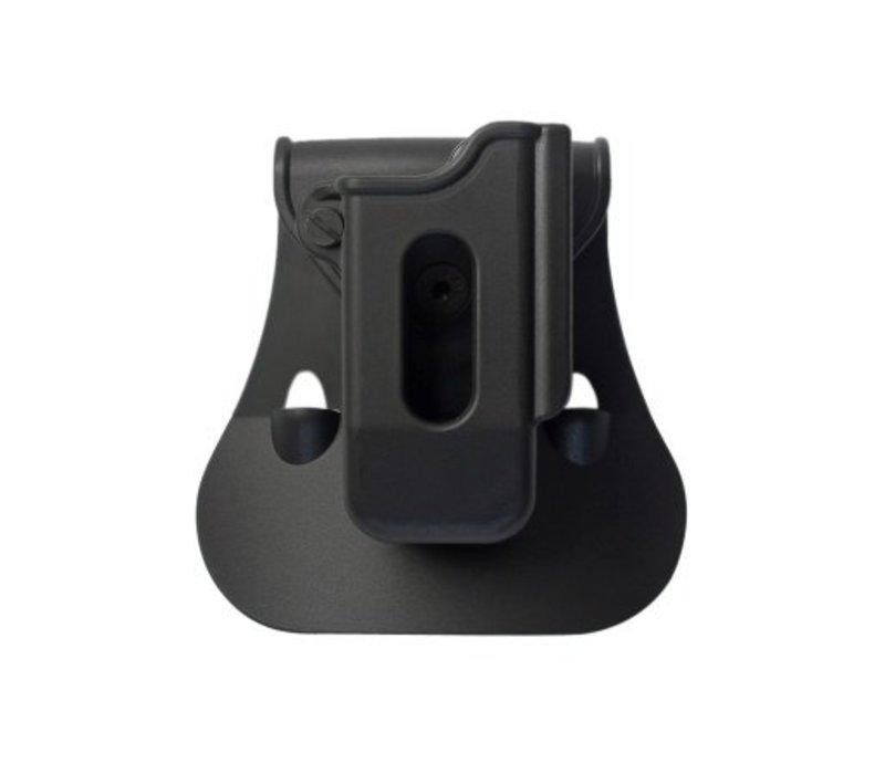 ZSP05 Single Magazine Pouch - Black