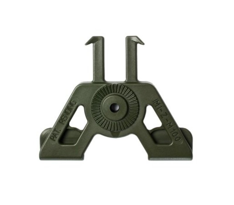 Molle Adapter - Olive Drab