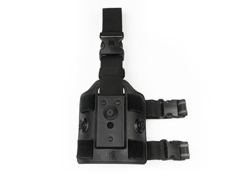 IMI Defense Tactical Drop Leg platform - Zwart