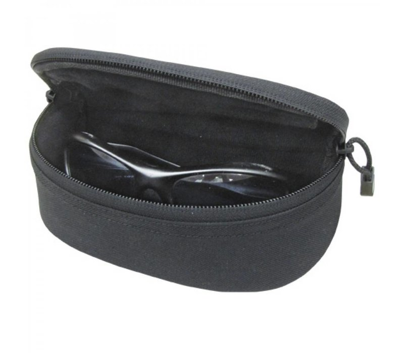 217 Sunglasses Case - Black