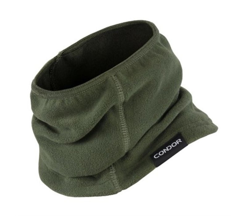 221106: Thermo Neck Gaiter - Olive Drab