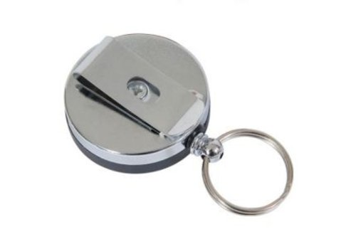 Viper Retractable ID Card & Key Holder