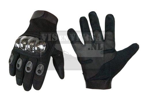 Invader Gear Raptor Gloves - Schwarz