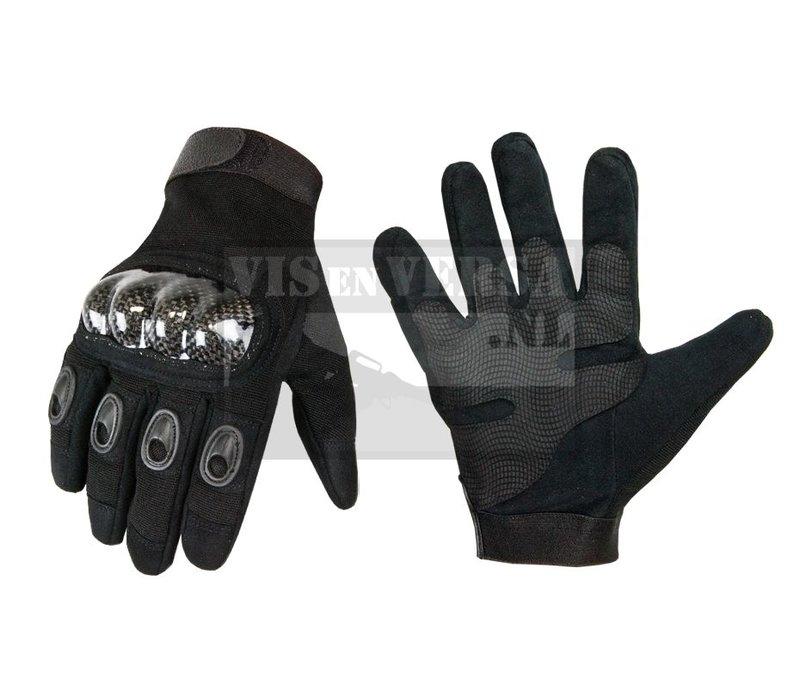 Raptor Gloves - zwart