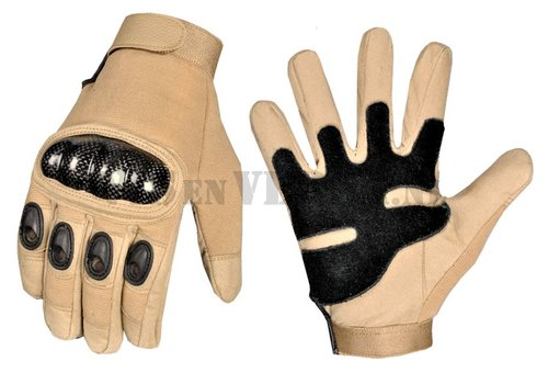 Invader Gear Raptor Gloves - Coyote Tan