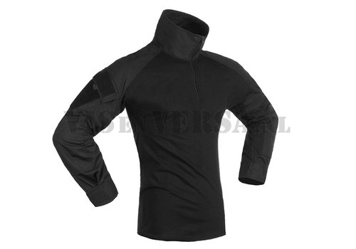Invader Gear Combat Shirt - Schwarz