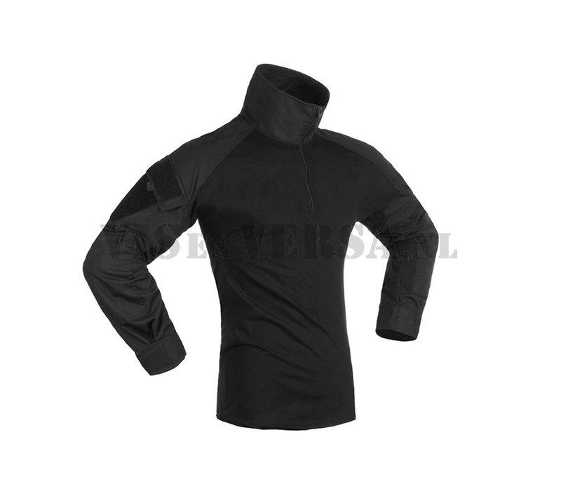 Combat Shirt - Black
