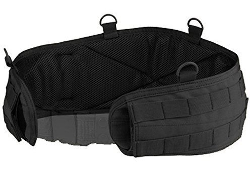 Condor Gen 2 Battle Belt - Black