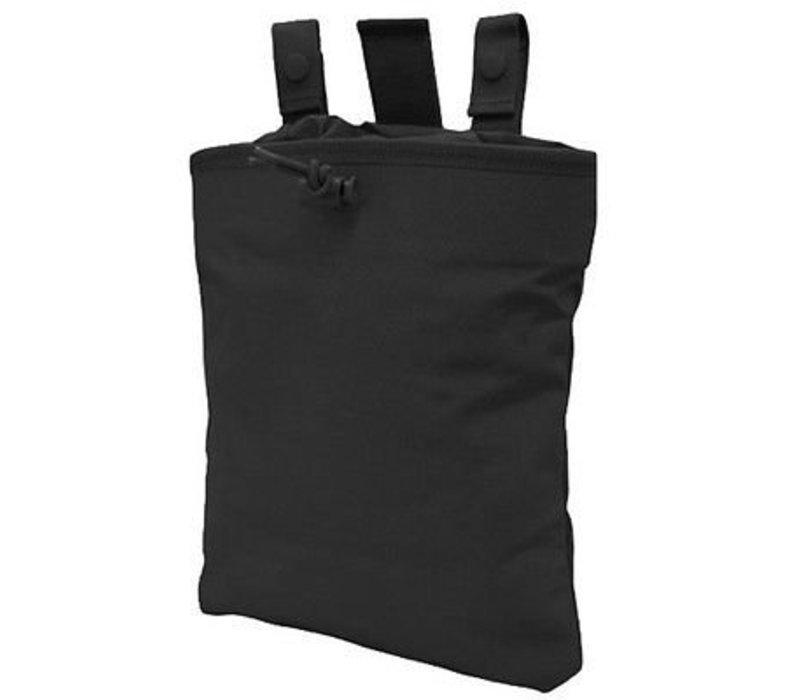 MA22 Dump Pouch (Rol) - Black