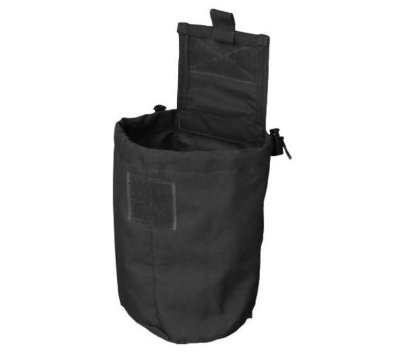 MA36 Roll Up Utility Pouch - Black
